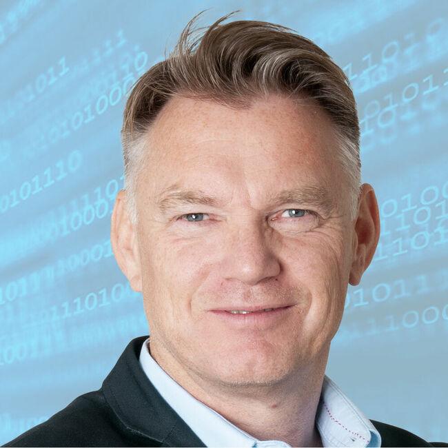 André Lengen