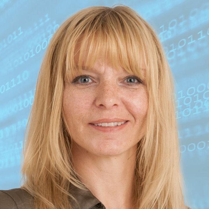 Daniela Aeschlimann