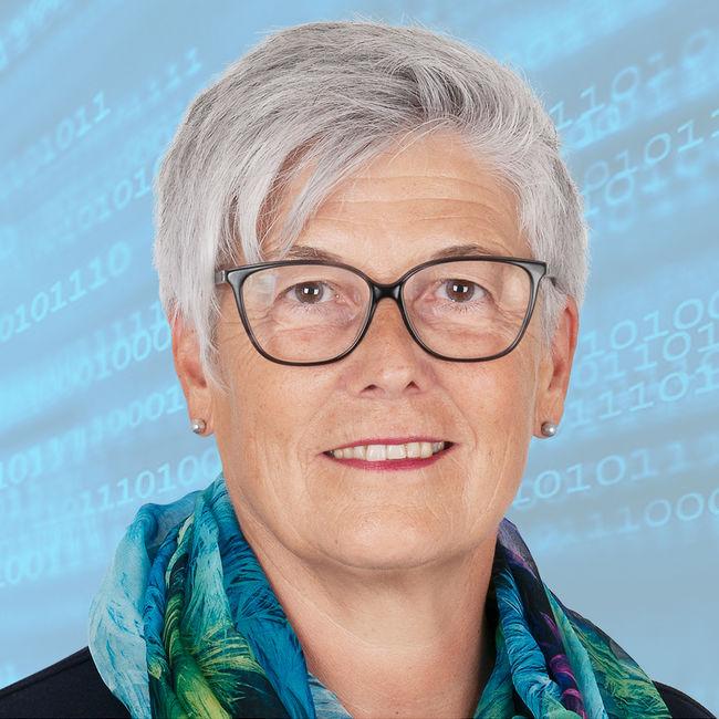 Rosette Rohrbach